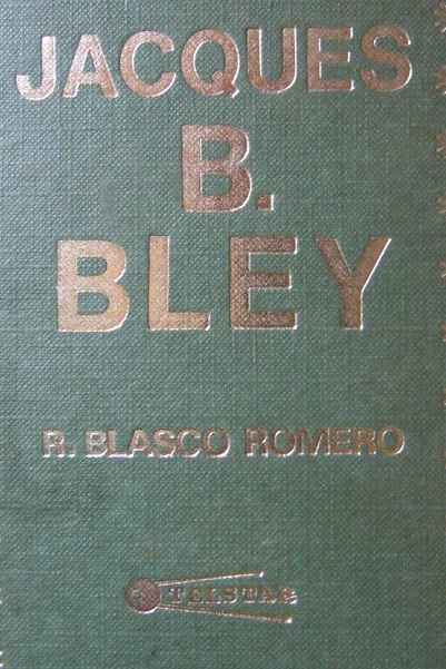 Bley Mystery Rb